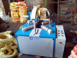 Steel Wire Coil Wrapping Machine