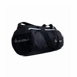 Black Duffel Bags