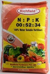 Phosphatic Fertilizers