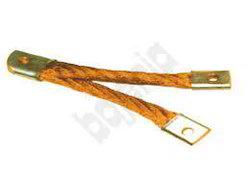 copper Braided Flexible Jumper