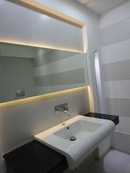 Washroom Interior Designs in Delhi