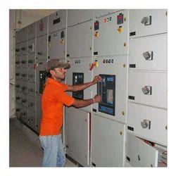 Control Panels Repairing Service