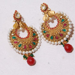 African Beats /Jewelry - Antique Jewelry Manufacturer from New Delhi