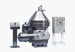 Pharmaceutical Centrifuge Machine