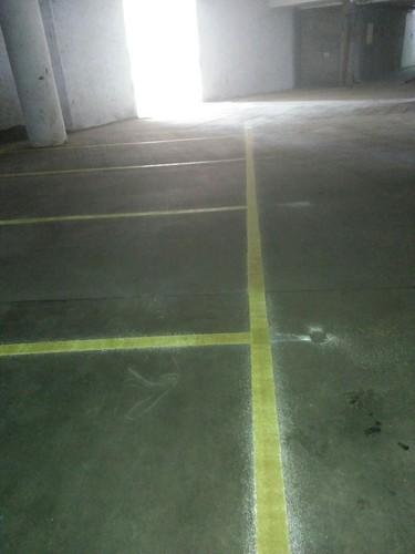 Car Parking Marking Paint Car Parking Marking Point Wholesale