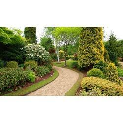 Lawn Landscaping Services