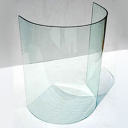 Glass bending