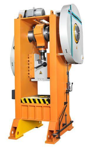 Hydraulic Press Working, हाइड्रॉलिक प्रेस