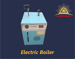 Electric Boiler Manufacturer