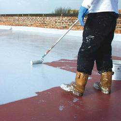 Flexible Waterproof Coating Services