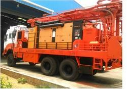 DTHR 300 Water Well Drilling Rig
