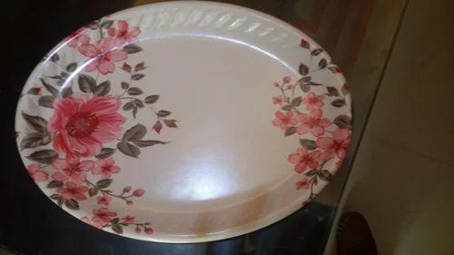 Melamine Rice Plate & Melamine Rice Plate at Rs 40 /piece | Melamine Ki Plate - Singh ...