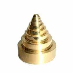 Bullion Brass Weights