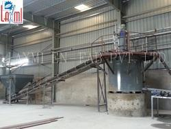 Automatic Autoclaved Aerated Concrete Equipment