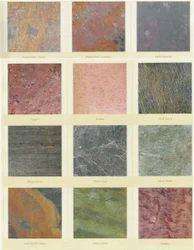 Slate Stone Tiles, 15-20 Mm