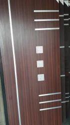 Laminate Door In Aurangabad परत चढ़ा हुआ दरवाजा औरंगाबाद