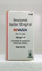 Bevazza 100mg/ml Bevacizumab Injections
