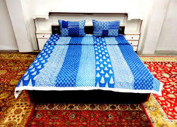 Patchwork Cotton Jaipur Razai