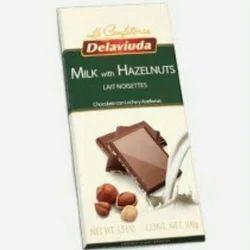 Milk Hazelnut Chocolates