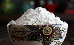 White Silica ( Porous Silica Pure )