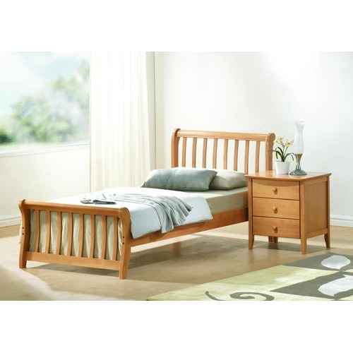 Wooden Bed In Hyderabad Telangana Wooden Bed Lakdi Ki
