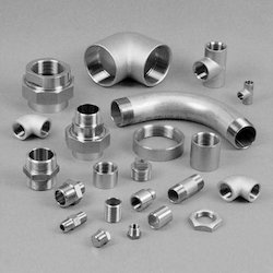 Stainless Steel 317 Fittings
