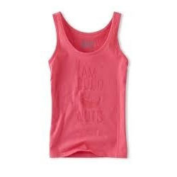 3e48c934a2f72d Girls Sleeveless Top