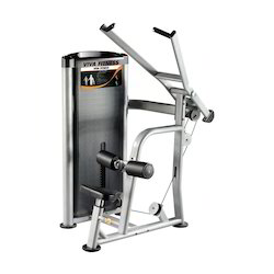 Viva HS043 Lat Pull Down Machine