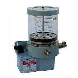 Miniature Radial Lubricator