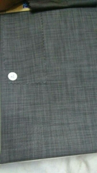Pure Cotton Shirt Fabric