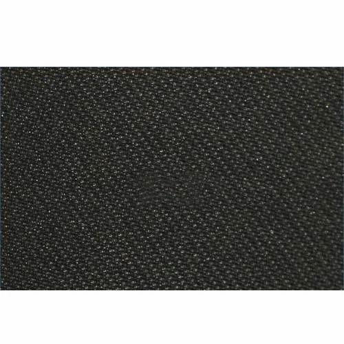 Plain Black Rubberised Fabric, Zenith Industrial Rubber