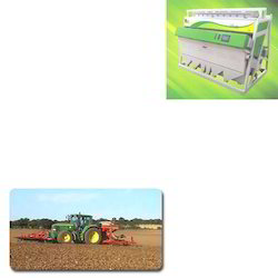 Seed Sorter for Agriculture Industry
