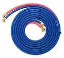 Crimped Gas Hose