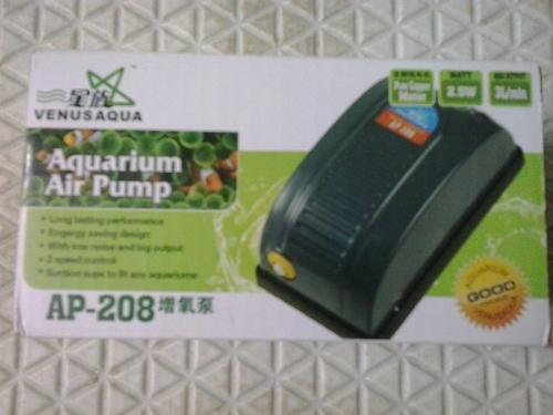 Aquarium Airpump