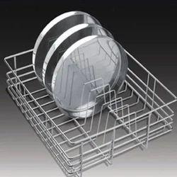 Kitchen Plate Basket