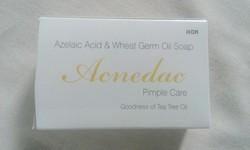 Acne Care Soap