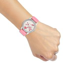 Ladies Wrist Watches Model No 162