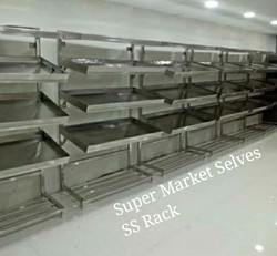 Super Market Display Racks