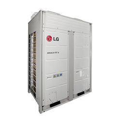 LG Multi V VRF Air Conditioning