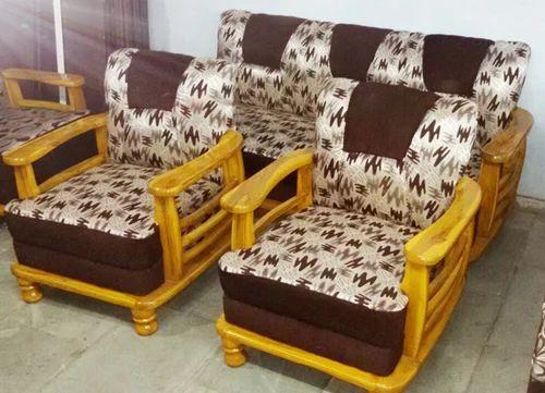 Awe Inspiring Wooden Sofa Set Machost Co Dining Chair Design Ideas Machostcouk