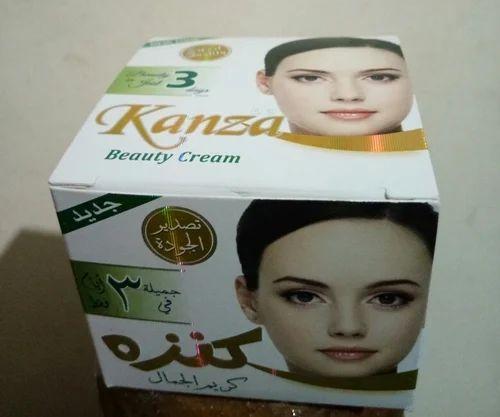 Cosmetics - Kanza Beauty Whitening Cream Retailer from ...