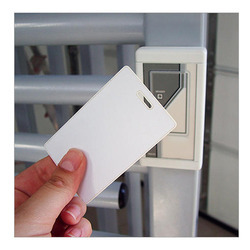 Proximity Card Access Control System
