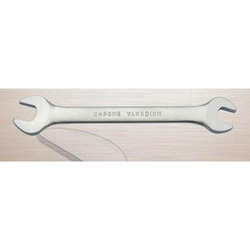 Double Open End Spanners
