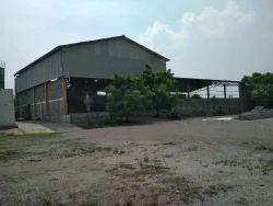 Factory Land Sale, Size/ Area: 3.90 Acre