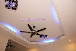 False Ceiling Interior