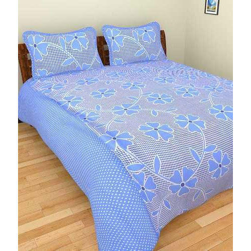 Cotton Bedsheet And Window Blinds Manufacturer New Homes