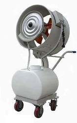 NTCGX-33G Industrial Mist Fan