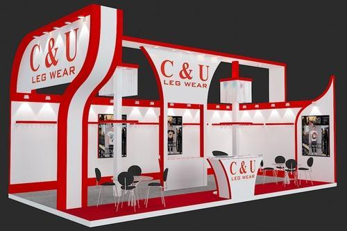 Exhibition Stand Design Kenya : Stall design services office decoration manufacturer from ahmedabad