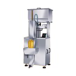 Pneumatic Filling Machine
