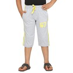 Knee Length Casual Men''S Plain Shorts
